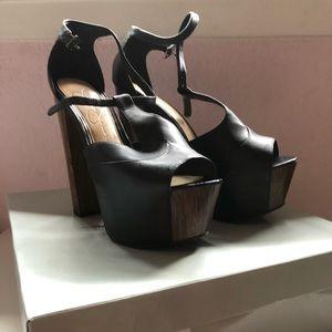 Dany heels